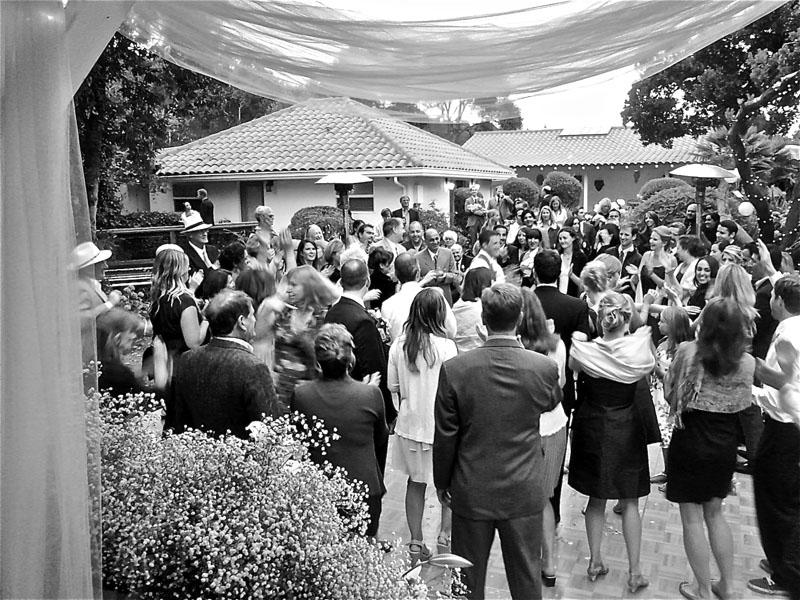 Ceremony And Reception Music: Weddings - Richard Kubec
